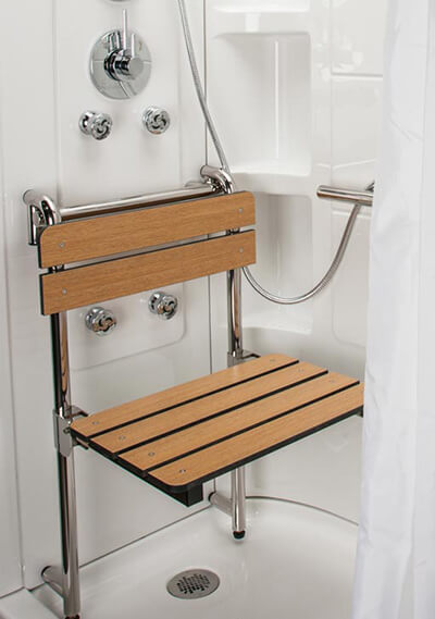 Bon Jacuzzi Walk In Shower Seat_2