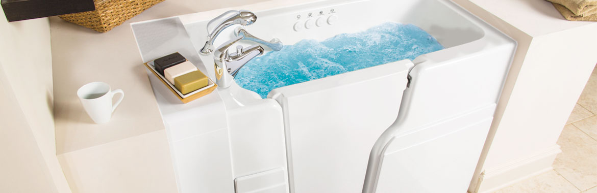 Aging in the Home Remodelers - AIHR - Designed for Seniors® Walk-In Tubs
